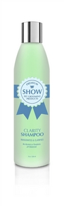 Clarity Shampoo  [8oz or 32 oz]
