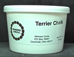Winners Circle Terrier Chalk <br>[1 lb or 4 lbs]