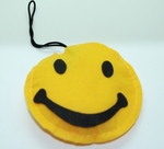 Happy Face Ring Squeaker