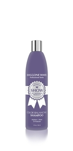 DOGGONE WHITE Professional Series Shampoo