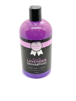 French Lavender Shampoo [17 oz]