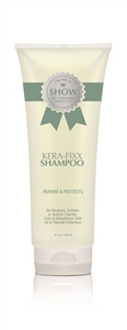 KERA-FIXX Shampoo [8oz Bottle or 32oz Bottle w/pump]