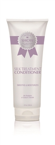 SILK TREATMENT Conditioner [8oz Tube or 32 oz Bottle w/Pump]