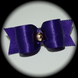"5/8"" bow - single satin - viola"
