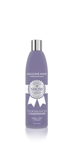 DOGGONE WHITE Professional Series Conditioner