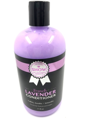 French Lavender Conditioner [17 oz]