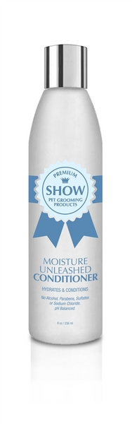 Moisture Unleashed Conditioner [2, 8 or 32 oz]
