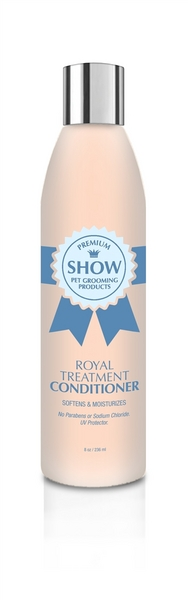 Royal Treatment Conditioner [8 or 32 oz]