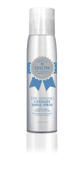 THE SHINING Ultimate Shine Spray [4oz]